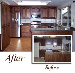 Remodeling Project Gallery